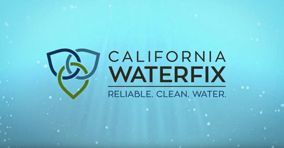 California WaterFix