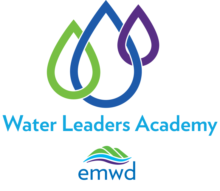 Water Leaders Academy logo.